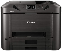 Canon MAXIFY MB5350 Driver