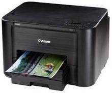 Canon MAXIFY iB4060 Driver