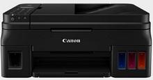 Canon PIXMA G4510 Driver