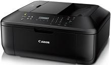 Canon PIXMA MX392 Driver