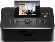 Canon SELPHY CP900 Driver