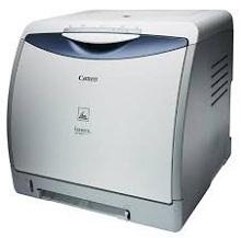 Canon i-SENSYS LBP5000 Driver