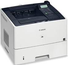 Canon imageCLASS LBP6780dn Driver